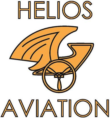 Flight Training Helios Aviation Cactus Aviation